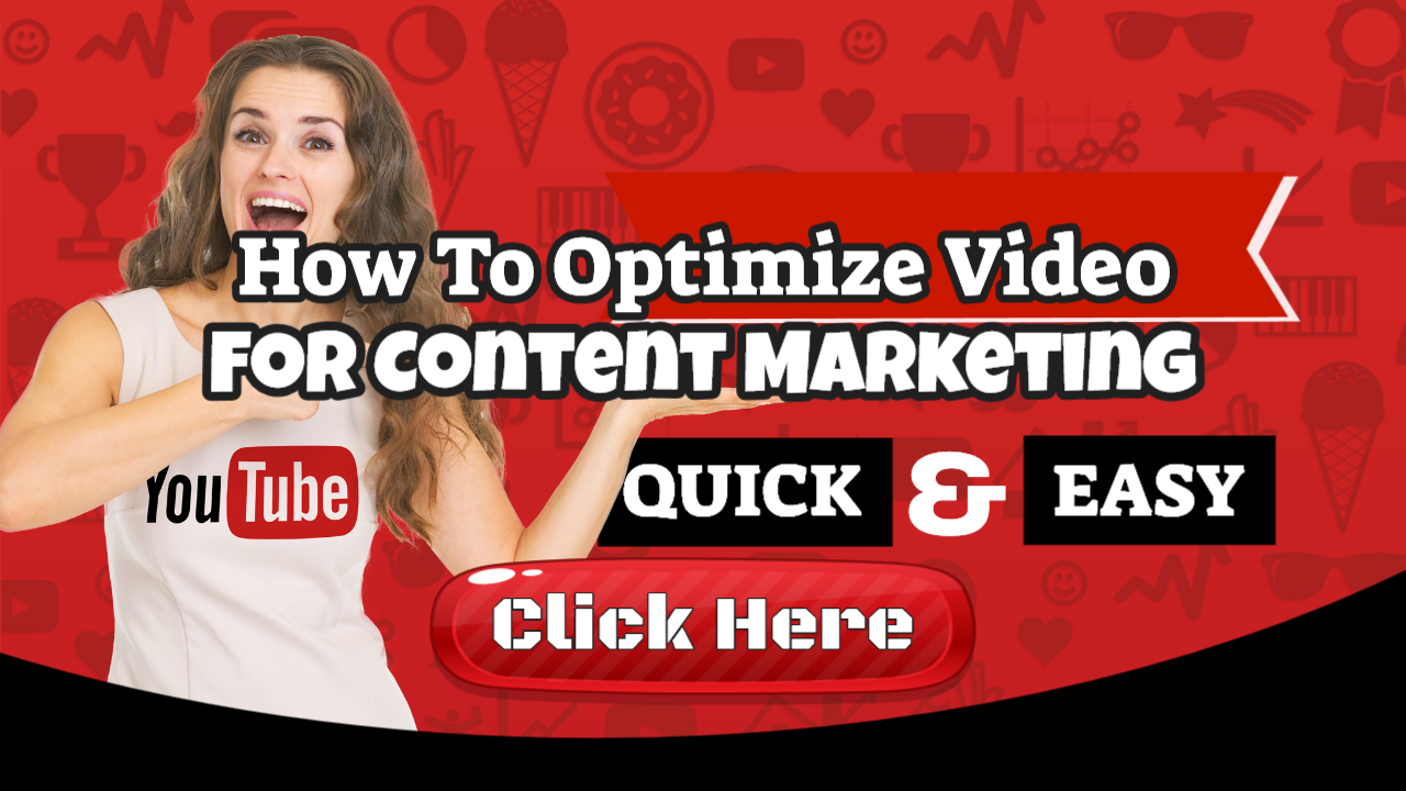 Video For Content Marketing Funnels